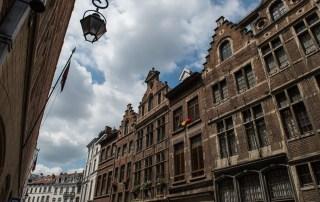rue capitale belgique bruxelles 72 heures