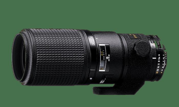 objectif macro nikon 200mm