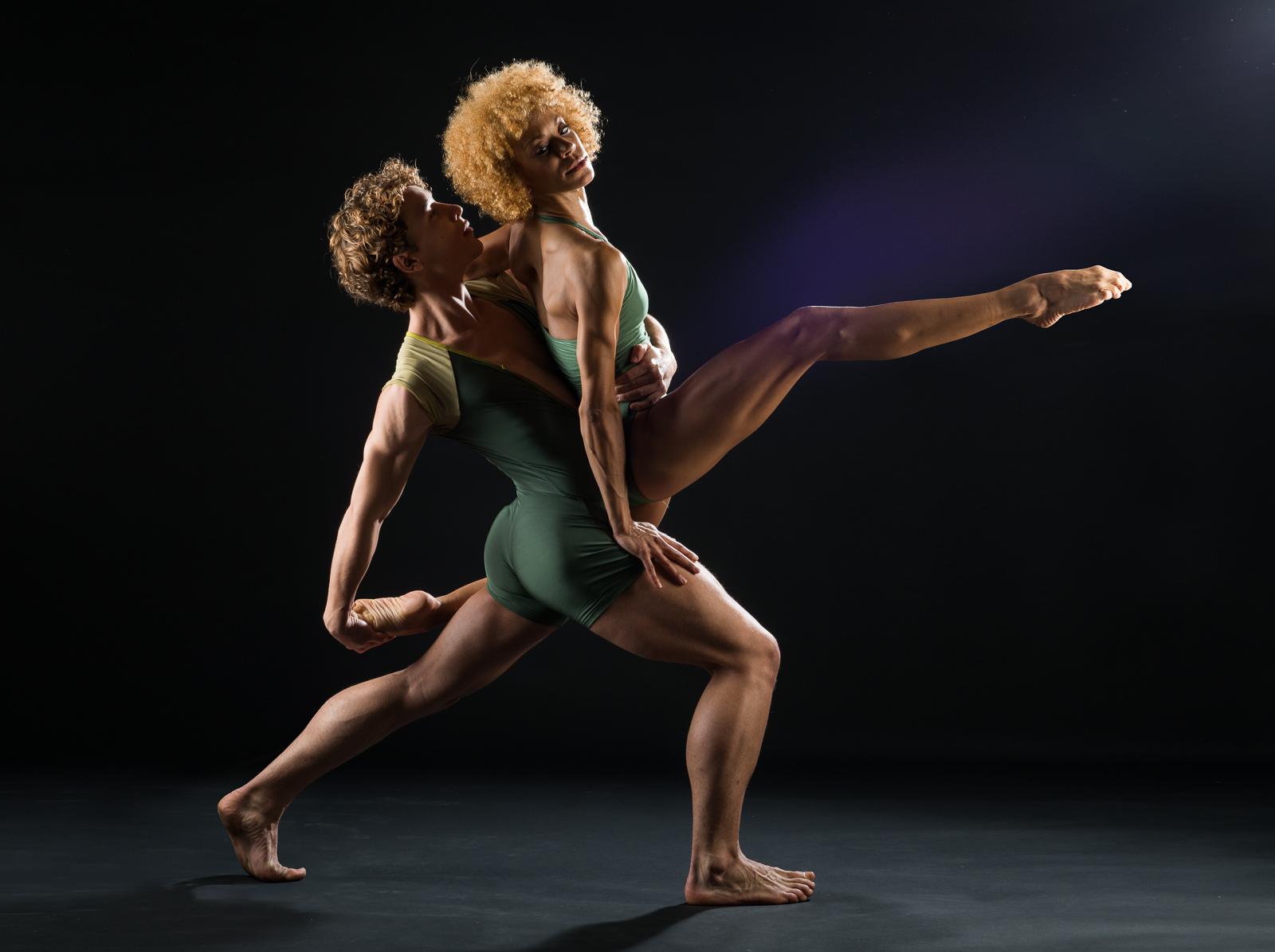 studio vanesa célestin grands ballets canadien ballerina dancer
