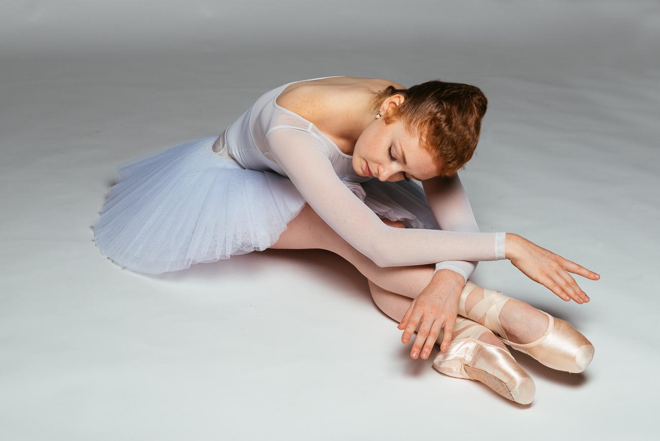 ballerina québec montréal