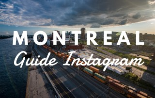 guide photo instagram montréal
