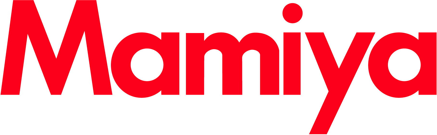 logo mamiya