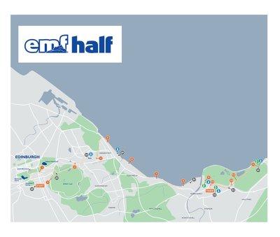 Edinburgh Half Marathon   Steve Bonthrone Fitness   Personal Trainer Perth