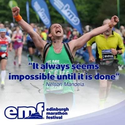 Running a 3hr Marathon - Steve Bonthrone Personal Trainer