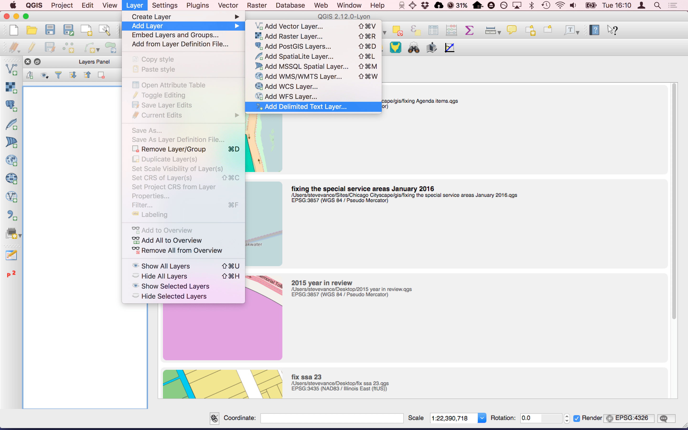 Converting a transit agency's GTFS to shapefile and GeoJSON