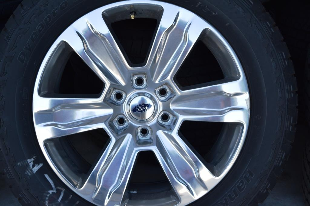 Ford F150 Factory Rims For Sale >> Ford Factory Wheels OEM Genuine Ford F150, F250, F350