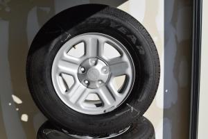 good year jeep tires for sale