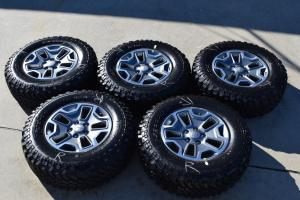 wrangler rubicon wheels for sale dallas tx.