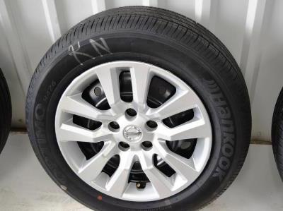 nissan altima 16 inch oem wheels tires