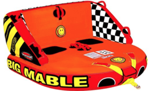 jet ski towable tube