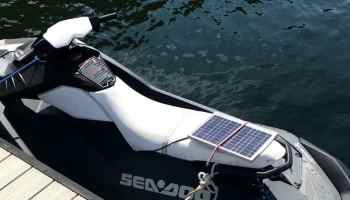 How to Clean a Jet Ski My Way - Steven in Sales