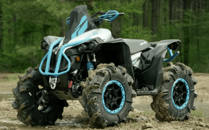 2016 renegade xmr 1000r for sale