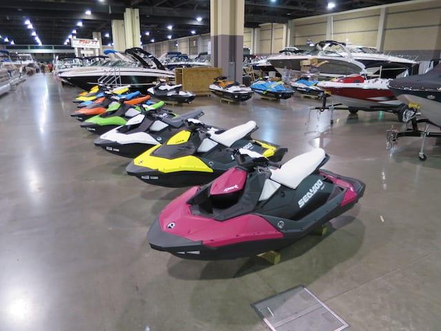 top speed for sea doo watercraft how fast can a jet ski go rh steveninsales com