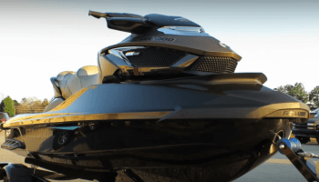 What Used Sea Doo Should You Buy? - Steven in Sales