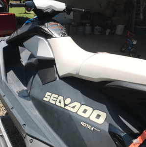 2018 Sea-Doo vs  Yamaha vs  Kawasaki - Steven in Sales