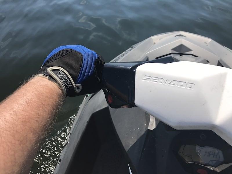 Jet Ski Gloves