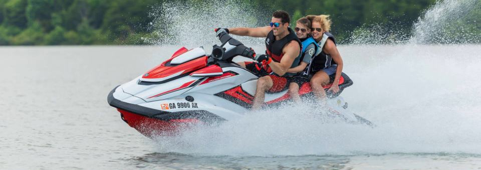 2019 Yamaha Waverunner – Good, Bad, and the Ugly