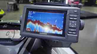 GPS fish finder Fish Pro Sea-Doo