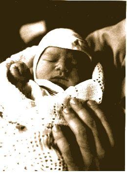 Olivia birth