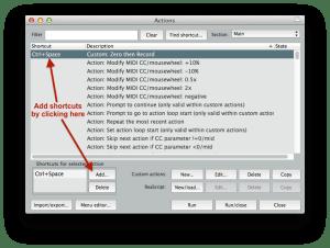 reaper-custom-actions-shortcuts