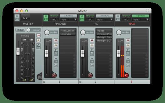 reaper-mixer