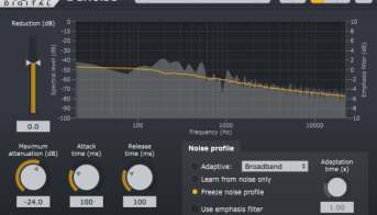 iZotope vs Acon: A DIY audio repair shootout – Steven Jay Cohen