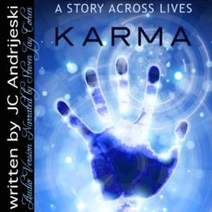 Karma by JC Andrejeski