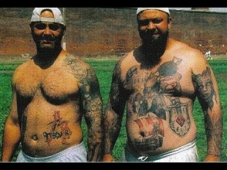 The Aryan Brotherhood (Documentary)