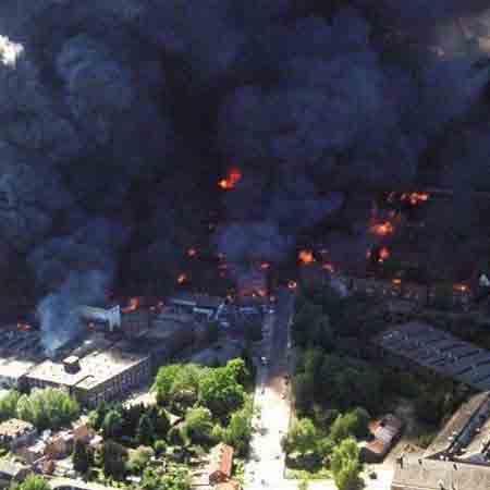 Image result for SE FIREWORKS ENSCHEDE DIRECTORS