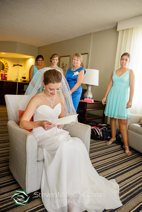 Crowne Plaza Melbourne Beach Wedding Photographers