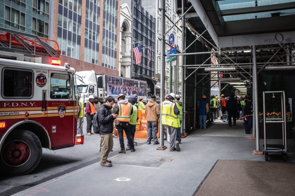 New York Fire Department 1