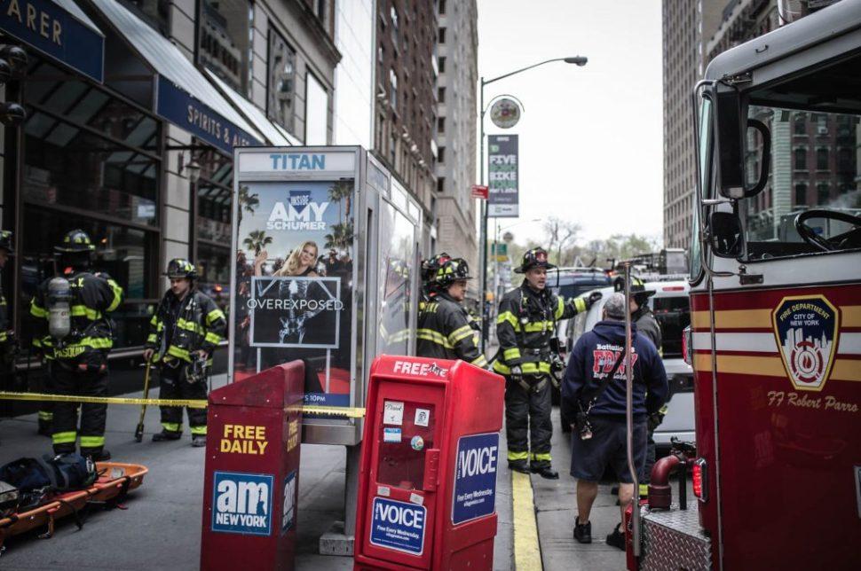 New York Fire Department 2