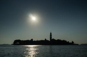 Unidentified Island, Venice