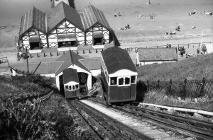 Funicular Railway #3, Saltburn-by-the-Sea