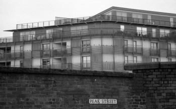 Peak Street, Manchester