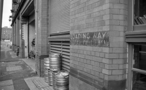 Loading Way, Manchester