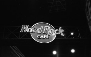 Hard Rock Cafe, Manchester #1