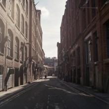 Richmond Street, Manchester, 2018