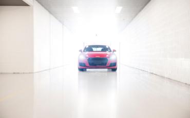 automotive photographer audi TT photo