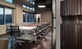 Architecture Photography of Corporate Interior