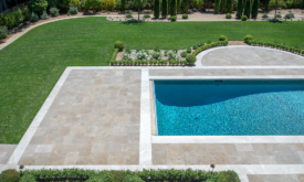 Architecture Photography of Luxury Landscaping