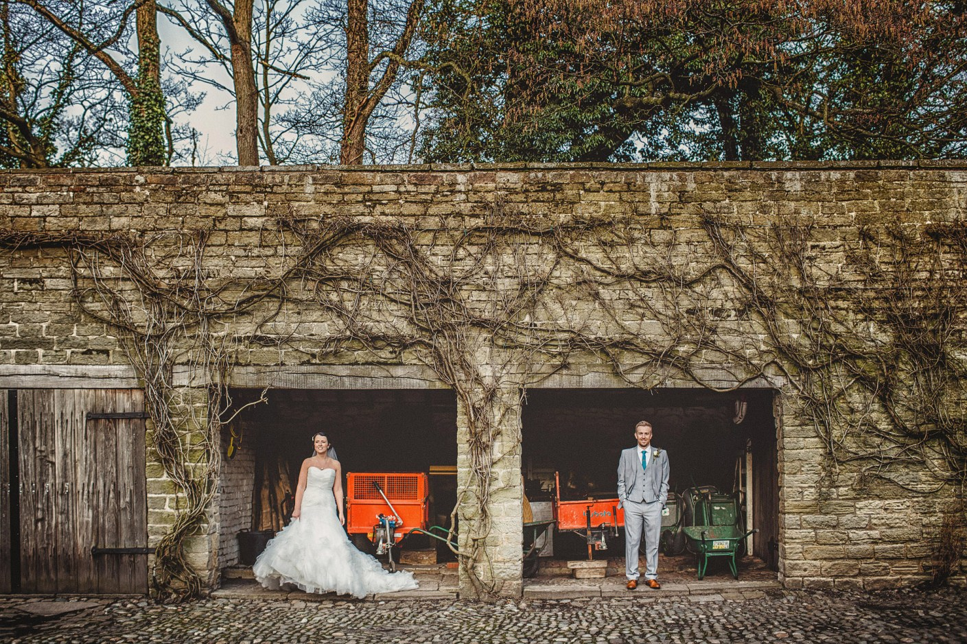 rufford old hall wedding photography