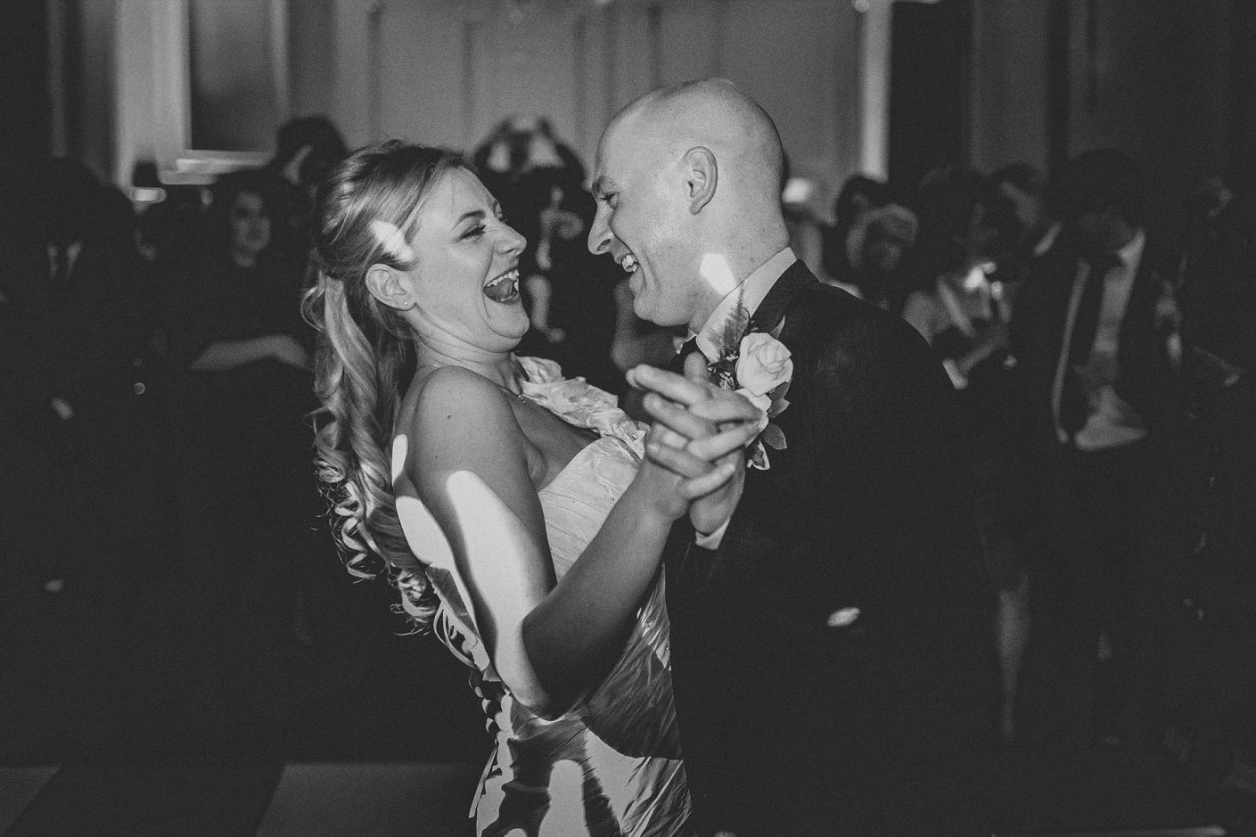 first dance in chester