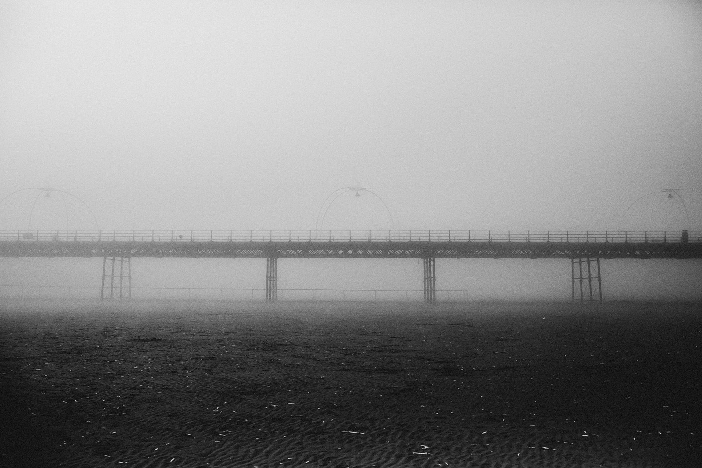 more fog