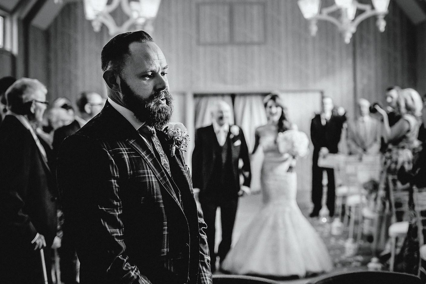 hampton amnor wedding photographer