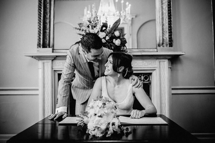 liverpool town hall wedding ceremony