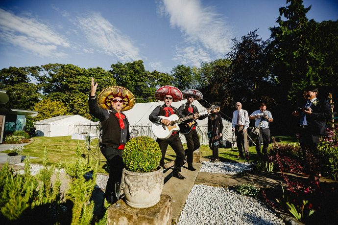 mariachi band from mexico