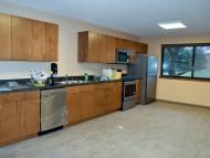 New Avocation Program Area Kitchen