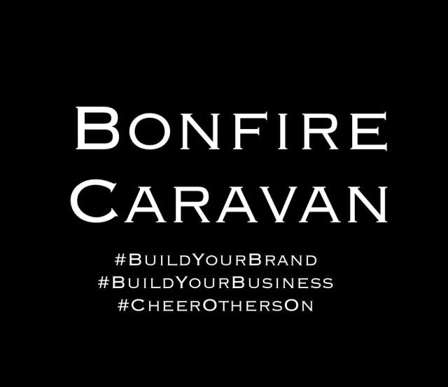 Bonfire Caravan Steven Shomler
