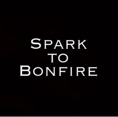 Spark To Bonfire Steven Shomler